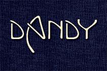 Dandy, boutique retro pour homme chic